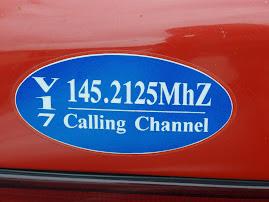 V 17 CALLING CHANNEL