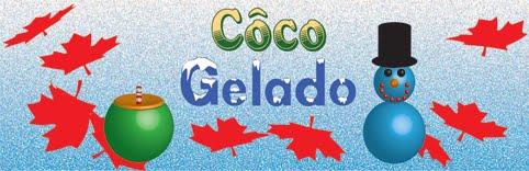 Côco Gelado