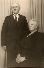 Harald og Martha Urstad