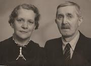 Agnes og Markus Olaussen