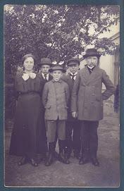 Franciszek Zielazek z synami, Poznań, ul. Chociszewskiego