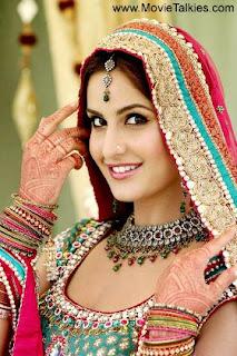 katrina kaif stills in traditional dress
