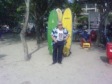 Bali - December 2009