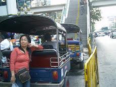 BANGKOK - THAILAND - December 2008