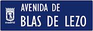 Campaña Calle/Avenida Blas de Lezo