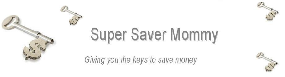 Super Saver Mommy