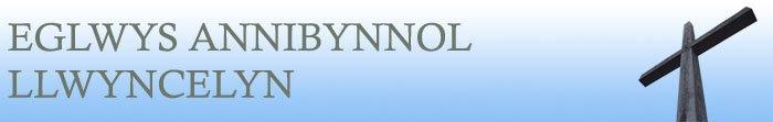 Eglwys Annibynnol Llwyncelyn