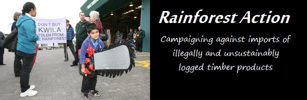 Rainforest Action