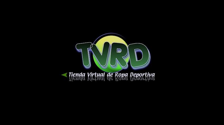 """""""Tienda Virtual de Ropa Deportiva"""""""