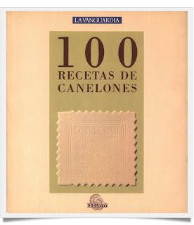 100 receptes de canelons
