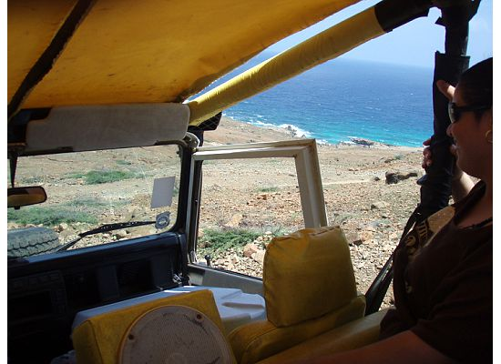 We Decided To Take The Half Day 5 1 2 Hours As It Would Allow Us See Many Of Sights Had Not Seen On A Previous Jeep Tour