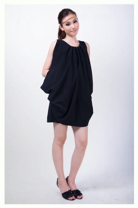 La mode boutique hippi style one piece dress