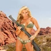 Hot deals guns
