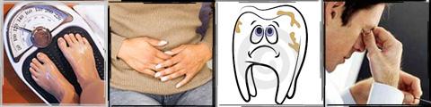 tanda dan gejala gizi buruk