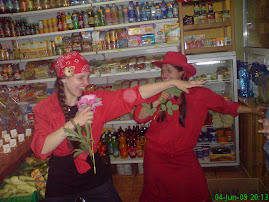 Вегетарианский магазинчик в Киеве!
