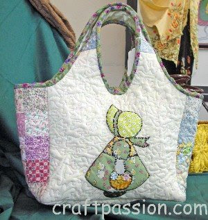 Craft Fair: Handbags
