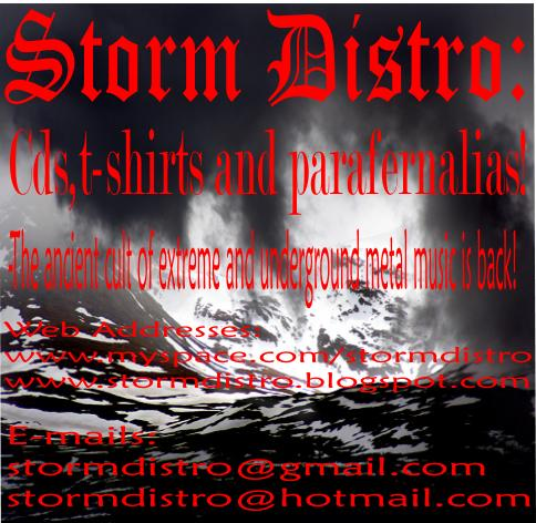 StormDistro