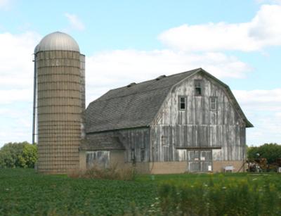 McHenry Barn