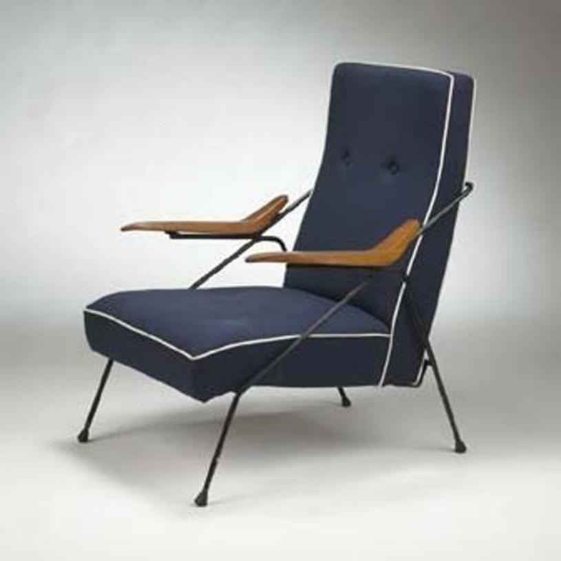 Modern design fanatic pierre guariche - Pierre guariche fauteuil ...