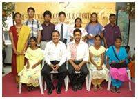 Agaram Foundation Vidhai