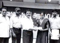 Agaram Foundation Siva Kumar