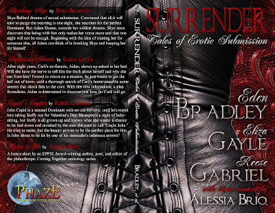 Surrender: Tales of Erotic Submission
