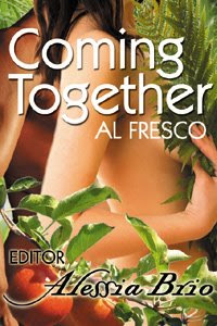 Coming Together: Al Fresco
