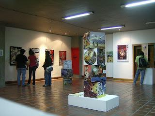 Cambio de imagen en eventos Pereira
