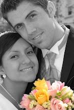 PJ & Lorena