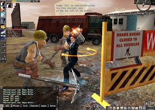 RAN Online is one of the most popular free RPG games