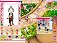 Hello Kitty free online game from Good Free RPG Games Online