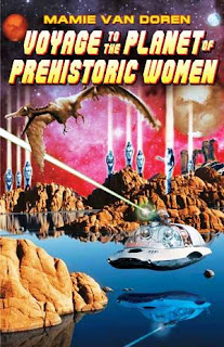 Voyage to the Planet of Prehistoric Women great classic movies
