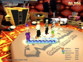 Audition Best Free Online Dance Game