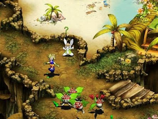 free online rpg games pokemon RPG studio screenshot