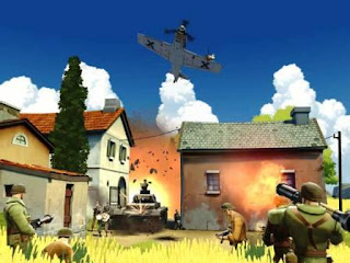 Battlefield Heroes Free Online Game Sign Up