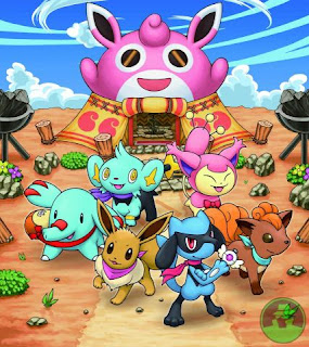 pokemon mystery dungeon free online pokemon mmorpg