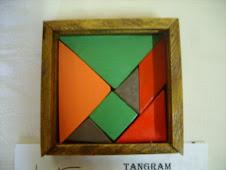 TANGRAM.- $50,00