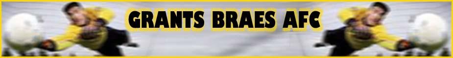 GRANTS BRAES AFC