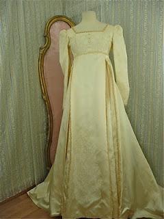 Rose lace up ruche beautiful modern knee length royal princess wedding yellow dresses