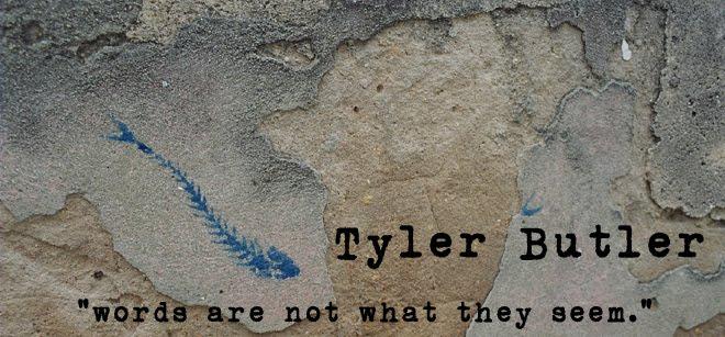 Tyler Butler
