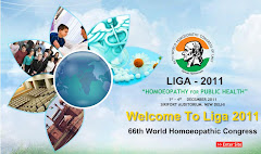 66th International Congress of Liga at Delhi  1 - 4th December 2011