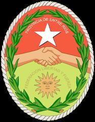 Escudo de Entre Rios