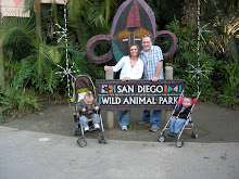 Sandiego Wild Animal Park