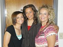 Kathy, Kylee & Steph
