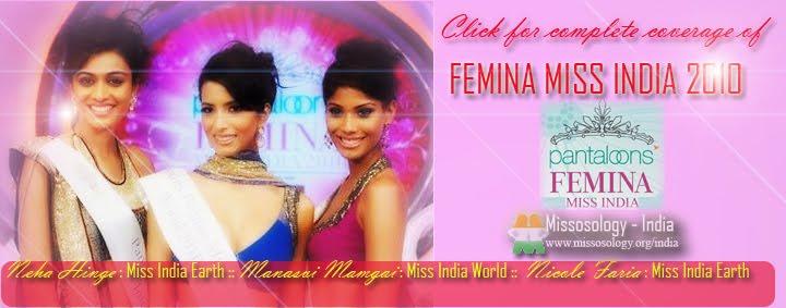 miss india post