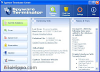 DOWNLOAD ANTIVIRUS SPYWARE TERMINATOR VER. 2.7.0.260 TERBARU