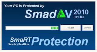 Download Antivirus Smadav 8.3 Terbaru Plus Key