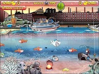 DOWNLOAD GAME PC FISHING CRAZE - MANCING MANIA