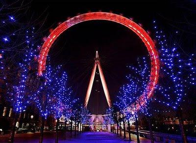 the tallest wheel