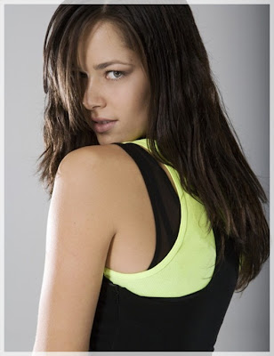 Sexiest Tennis Players Ana Ivanovic